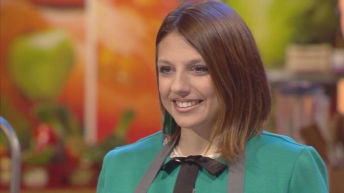 Selene Francesca Catania