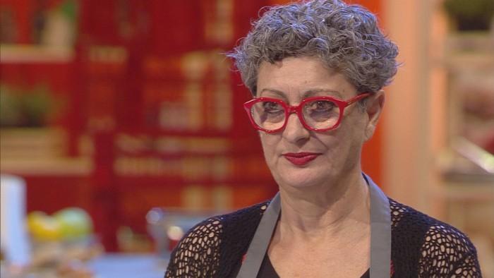 Imma Petrosillo